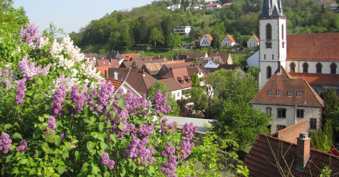 Hallenbad Weingarten Baden